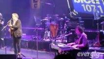 "Murray Head ""Mademoiselle"" - studio 105 maison de la radio (Radio France) - Concert Evergig Live - Son HD"