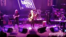"Murray Head ""Never even tough"" - studio 105 maison de la radio (Radio France) - Concert Evergig Live - Son HD"