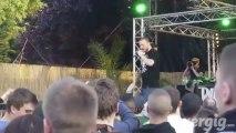 "Flynt ""J'éclaire ma ville"" - Le Glazart - Concert Evergig Live - Son HD"