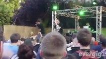 """Flynt """"Fidèle à son contexte"""" - Le Glazart - Concert Evergig Live - Son HD"""