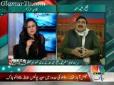 Hay Koi Jawab (Exclusive Interview Of Sheikh Rasheed) 3rd December 2013 on CNBC Tv in High Quality By GlamurTv