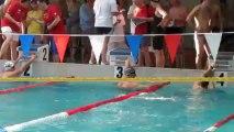 Relais 4x50m 4 nages US Joigny