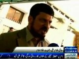 Political parties leaders view about PTI Peshawar dharna against Nato Supply