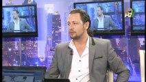 Dr. Oktar Babuna, Onur Yıldız, Akın Gözükan ve Onur Taş'ın A9 TV'deki canlı sohbeti (10 Eylül 2013; 15:00)