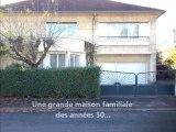 Chantilly-maison à vendre sans frais d'agence en picardie