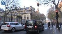 Les cyclistes parisiens, ces délinquants routiers
