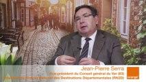 DRCLG - SMCL 2013 : Itw de JP Serra, Président du RN2D