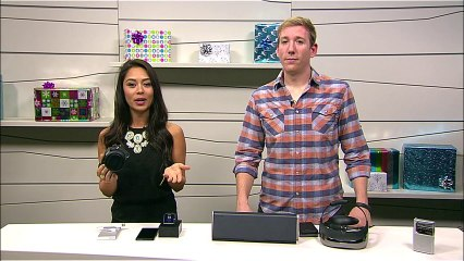 SGNL 2013 Holiday Gift Guide: Electronics Presents For Techies