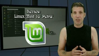 """Review::: Linux Mint 16 """"Petra"""""""