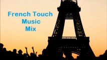 French Touch Club Music Mix by DJ IMPULSE