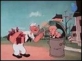 Popeye Patriotic Part 1   Pocket Toons