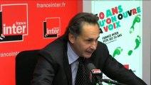 L'invité de 7h50 : Pierre-Olivier Sur