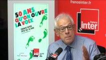 Interactiv' : Vincent Peillon et Philippe Meirieu