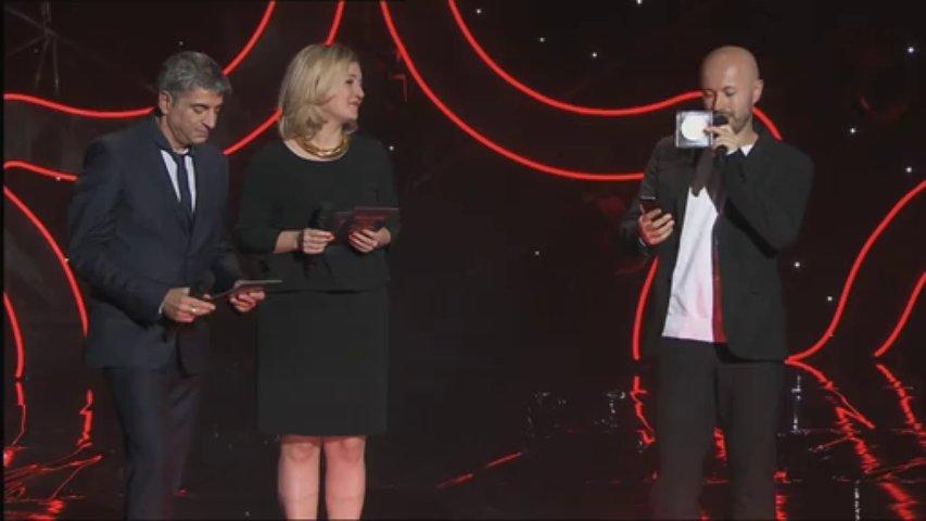 Wax Tailor, Grand Prix des musiques électroniques – Grand Prix Sacem 2013