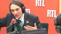 """Niveau scolaire : """"Même la moyenne n'aurait pas été à la hauteur pour la France"""", selon Cédric Villani"""