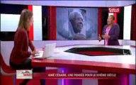 Entretien avec Christiane Taubira - 24h Sénat