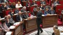[ARCHIVE] PISA 2012 : réponse de Vincent Peillon au député Vincent Feltesse lors des questions au Gouvernement à l'Assemblée nationale, le 3 décembre 2013