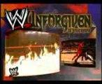 WWF Unforgiven 1998 - Kane Vs The Undertaker Inferno Match