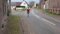 Bulles: le cyclisme, un moteur de vie pour Guy Parquet
