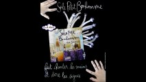 "Paris - Saint-Eloi (75) : Spectacle bilingue ""Sale Petit Bonhomme"" ChanSon/ChanSigne"
