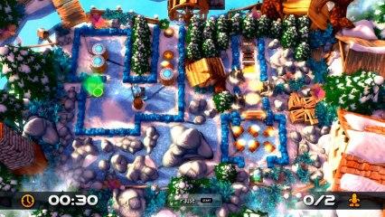 Trailer gameplay  de Zen Pinball 2