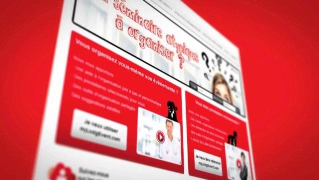 Prestataires événementiel : TESTEZ GRATUITEMENT myLodgEvent.com !