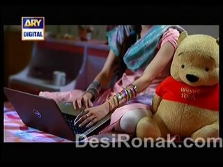 Meri Beti - Episode 9 - December 4, 2013 - Part 3