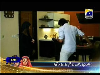 Aasmano Pe Likha - Episode 12 - December 4, 2013 - Part 1