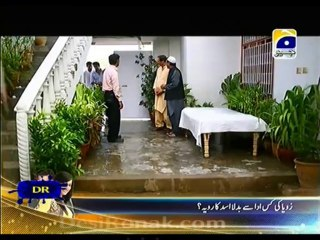 Aasmano Pe Likha - Episode 12 - December 4, 2013 - Part 2