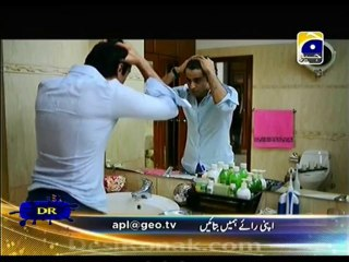 Aasmano Pe Likha - Episode 12 - December 4, 2013 - Part 3