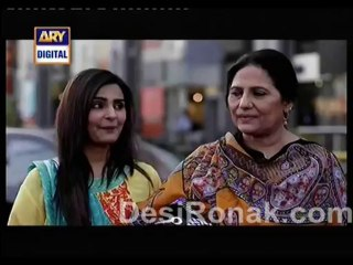 Sheher e Yaaran - Episode 36 - December 4, 2013 - Part 2