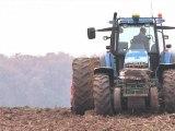 Agriculteurs: des aides doublées par erreur... et reprises par la banque - 04/12