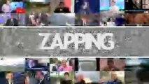 Zapping de l'actu - 04/12 - Sauvé après 3 jours sous l'eau, la moto électrique la plus rapide du monde