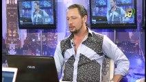 Onur Yıldız, Merve Hanım, Akın Gözükan, Mehmet Yıldırım ve Onur Taş'ın A9 TV'deki canlı sohbeti (27 Ağustos 2013; 19:00)