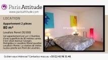 Appartement 1 Chambre à louer - Levallois Perret, Levallois Perret - Ref. 3640