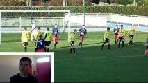 FOOTBALL. Promu en DSE en mai dernier, le Landerneau FC est l'une des belles surprises de cette fin de poule aller. L'équipe fanion joue dans le haut du classement général et l'objectif du maintien semble déjà quasiment acquis. Vivez au coeur des rouge e