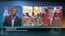 AFRICA NEWS ROOM du 04/12/13 - Afrique - Poids politique des armées africaines - partie 3