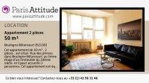 Appartement 1 Chambre à louer - Boulogne Billancourt, Boulogne Billancourt - Ref. 5106