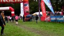 video cross du courrier de l'ouest 2013 course