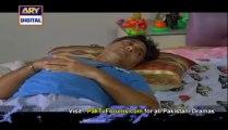 Darmiyan by ARY Digital - Episode 16 - Part 4/4