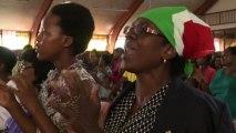 Sudafrica in lutto, al via cerimonie per il lungo addio a Mandela