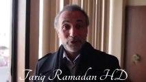Tariq Ramadan. Réponse à Alain Soral Sur le Qatar, le CILE... du Double Discours !
