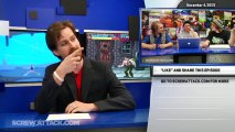 Hard News 12/04/13 - ID@Xbox brings in 50 developers, Destiny details, two great sidekicks pass away - Hard News