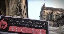 Salon du blog culinaire #6 - Côté lycée Hôtelier - 750 Grammes