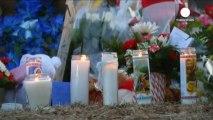 USA: les terrifiants appels aux secours lors du massacre de Sandy Hook