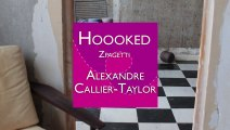 Alexandre Callier-Taylor présente son livre Hoooked Zpagetti Crochet & Tricot