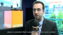 Orange and Morpho unveil significant breakthrough for healthcare data mobility at Mobile World Congress