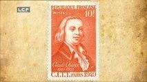 Histoires de timbres : Histoires de timbres - Claude Chappe
