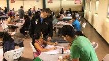 Honduras: polémica revisión de actas