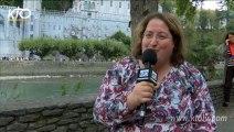 Rassemblement des familles spirituelles à Lourdes : Témoignage d'Aude